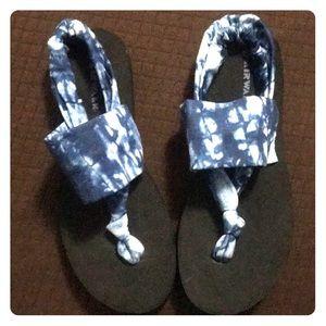 Airwalk Shoes - {Airwalk} Be a Hippy on the beach
